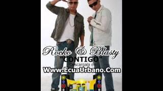 rocko y blasty - CONTIGO 2012