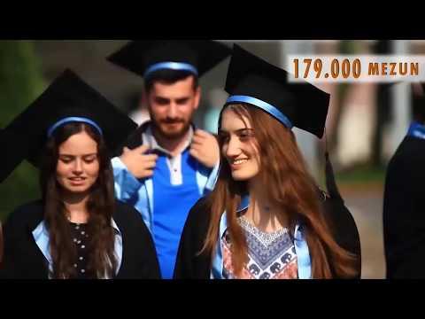 Karadeniz Teknik Üniversitesi Tanıtım Videosu 2017-KTÜ Hakkında  Tanıtım Filmi