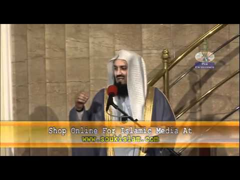 Stories Of The Prophets-25~Musa, Uzair, Hizqeel, Yushua, Dawud (AS) - Part 1