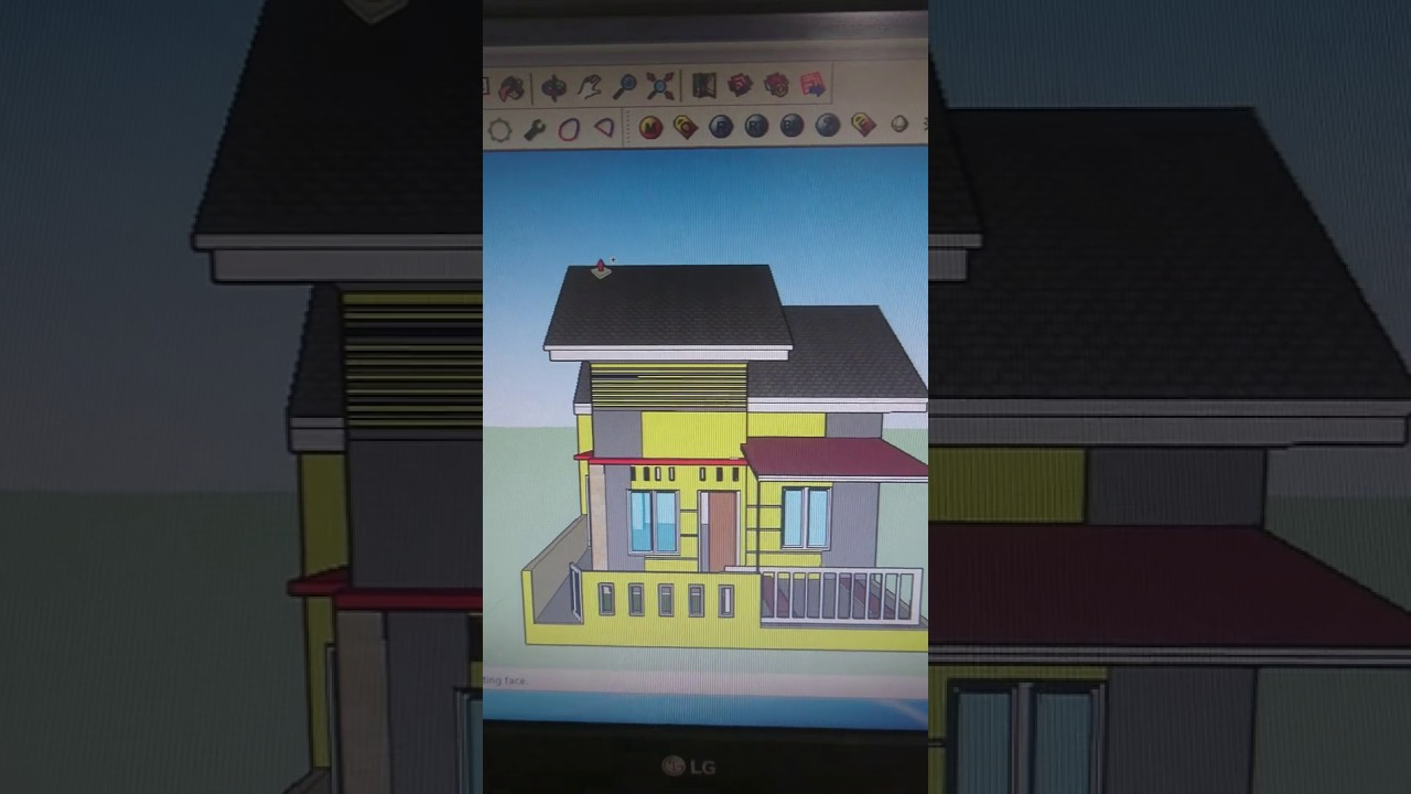 7600 Desain Rumah Minimalis Full Gratis Terbaik