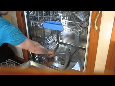 Lavavajillas indesit dfg 051 doovi - Lavavajillas bosch panelable ...