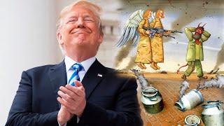 Фёдор Воин Сил Света нанёс сокрушительный УДАР по тьме Выборы в США 2021 Америка 2020