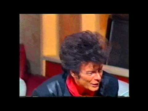 gary glitter - this is your life