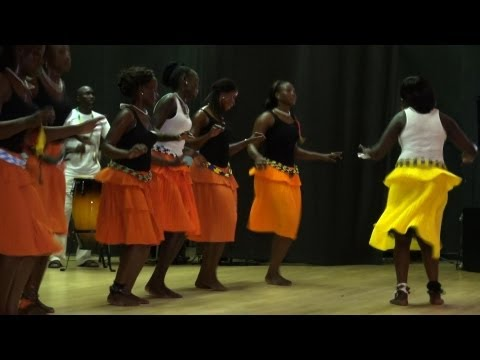 The ACHOLI group -