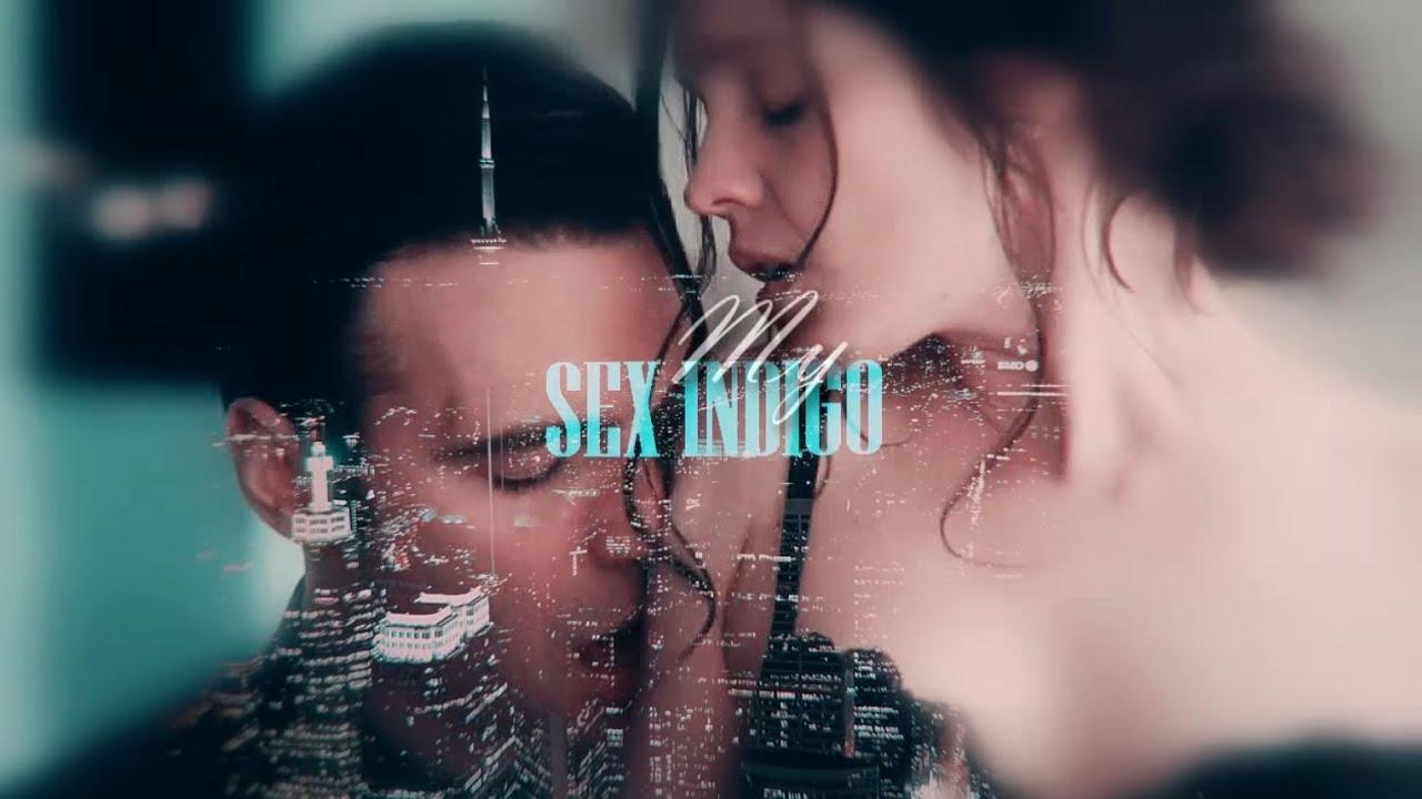 Download ♡my SEX INDIGO♡ [Gabriel's Inferno III]
