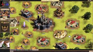Majesty Gold HD - The Siege Gameplay