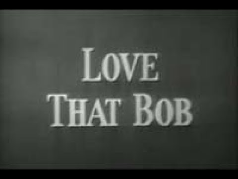 Remembering The Cast From Love That Bob 1955