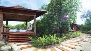 Desroches Island - невероятные Сейшелы