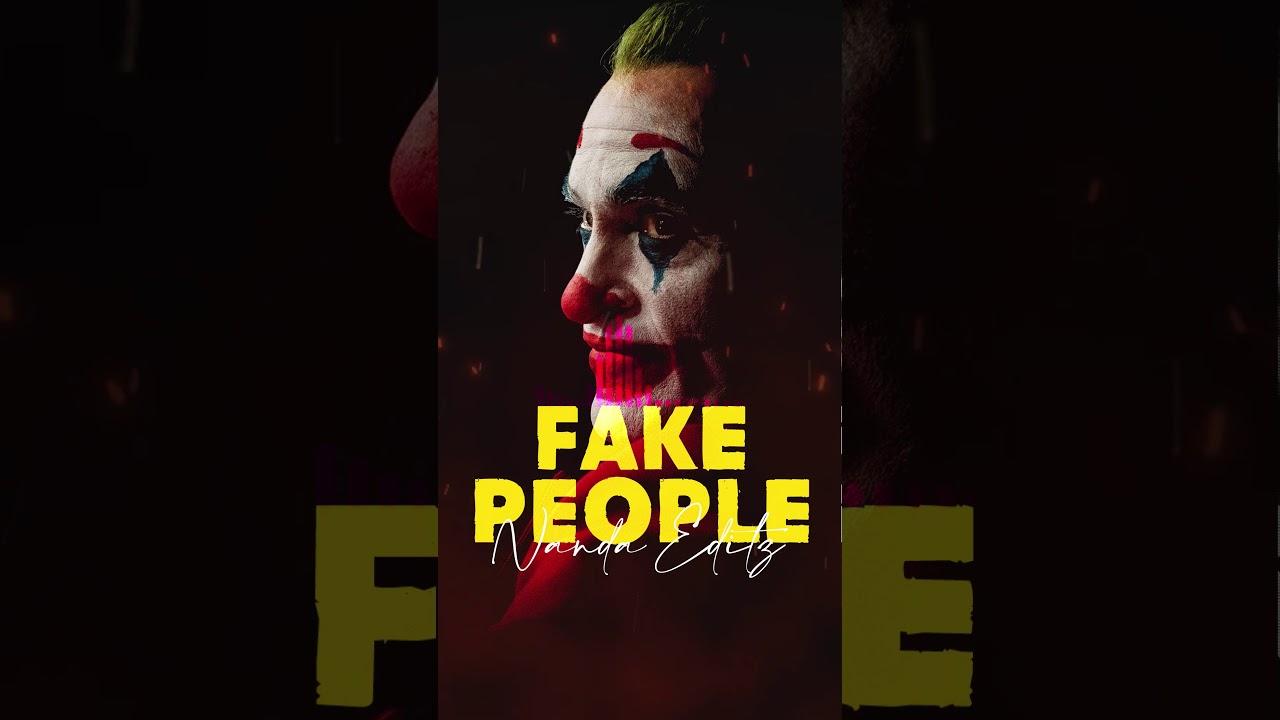 Fake Friends Whatsapp Status Tamil - YouTube