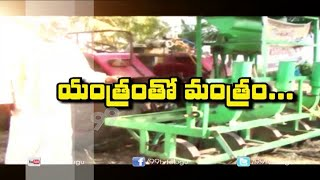 Modernising Agriculture || Agricultural Machinery || Eruvaka | 99tv