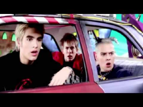 Busted - Year 3000 Audio Only. HQ.