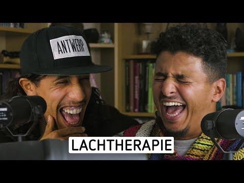 LACHTHERAPIE - Saïd vs. Salah
