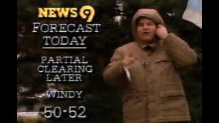 Baixar Lloyd Lindsay Young weather report [1986]