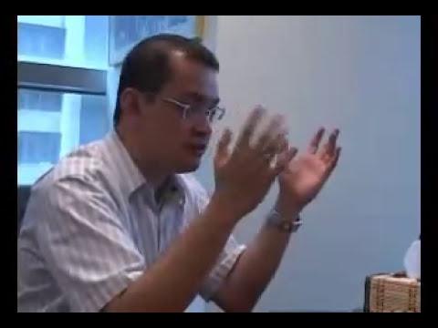 Rex Mendoza Philam Life Interview Money Stages Part 2 Bo Sanchez Truly Rich Club