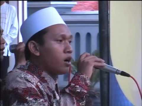Festival Sholawat Al-Banjari Se-Kota dan Kab. Pasuruan di Nongkojajar Al-Mustafidah (Juara 3).mpg