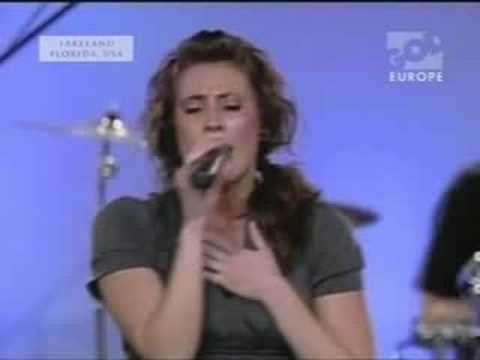 Catherine Mullins  There is a River  Lakeland Florida Outpouring 2008