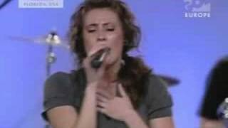 Catherine Mullins - There is a River - Lakeland Florida Outpouring 2008