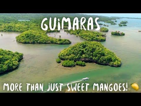 Discover Guimaras Island, Philippines