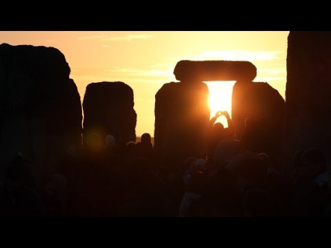What you need to know about the winter solstice