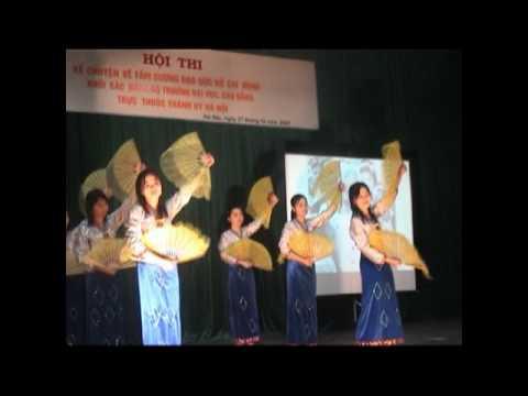 Tieng Hat Giua Rung Pac Po
