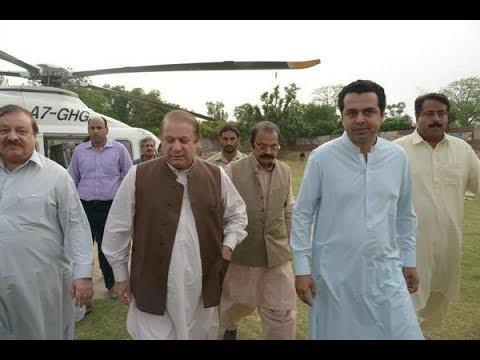 PML N Leader Talal Chaudhry Media Talk - 18 July 2017