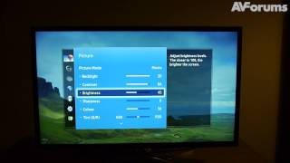 Samsung F6400 (UE32F6400) 3D LED Television Review