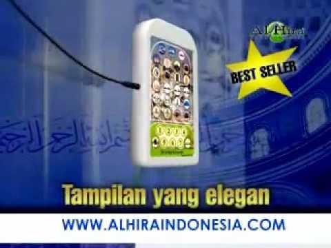 Video Manasik Haji dan Umrah Kementerian Agama Republik Indonesia. Untuk kumpulan doa dan dzikir man.