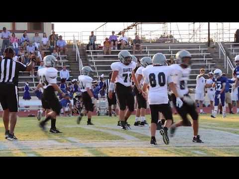 Middle School Football vs Trinity Valley School