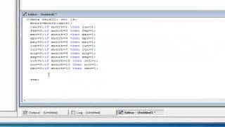 creating dummy variables in sas
