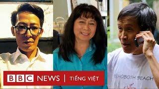 Ông Phạm Chí Dũng bị bắt: lý do và tác động tới giới hoạt động VN - BBC News Tiếng Việt