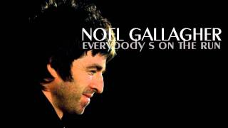 Noel Gallagher - Everybody