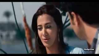 اغنية انا امتى نسيتك ولا عشان انا مش بتكلم - فيديو من فيلم 365 يوم سعادة - حزين ع الاخــررر