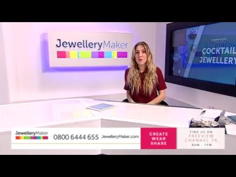 JewelleryMaker LIVE 22/02/17 - 6-11pm