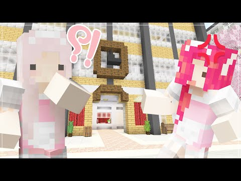 "Minecraft Maids ""MAID FRAMED AGAIN?!"" Roleplay ♡58"