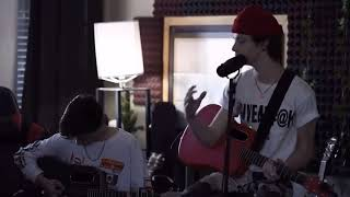 Hard To Breathe acoustic - Payton Moormeier