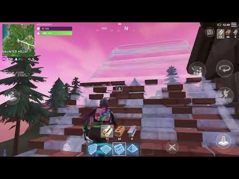 CRAZY Glitch/Hack To Instantly Find Llamas In Season 5 Week 1 Fortnite