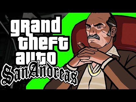 Was GTA San Andreas Going To Have DLC?   Cut Content - Episode 1  