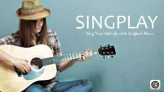 Swings & Ailee, 스윙스/에일리 A Real Man 리얼맨: SingPlay MR(엠알) 노래방반주