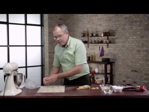 Sådan laver du flotte hjemmelavede flødeboller – Se her!