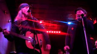 John Torres Band live at Dobbs - Baby You