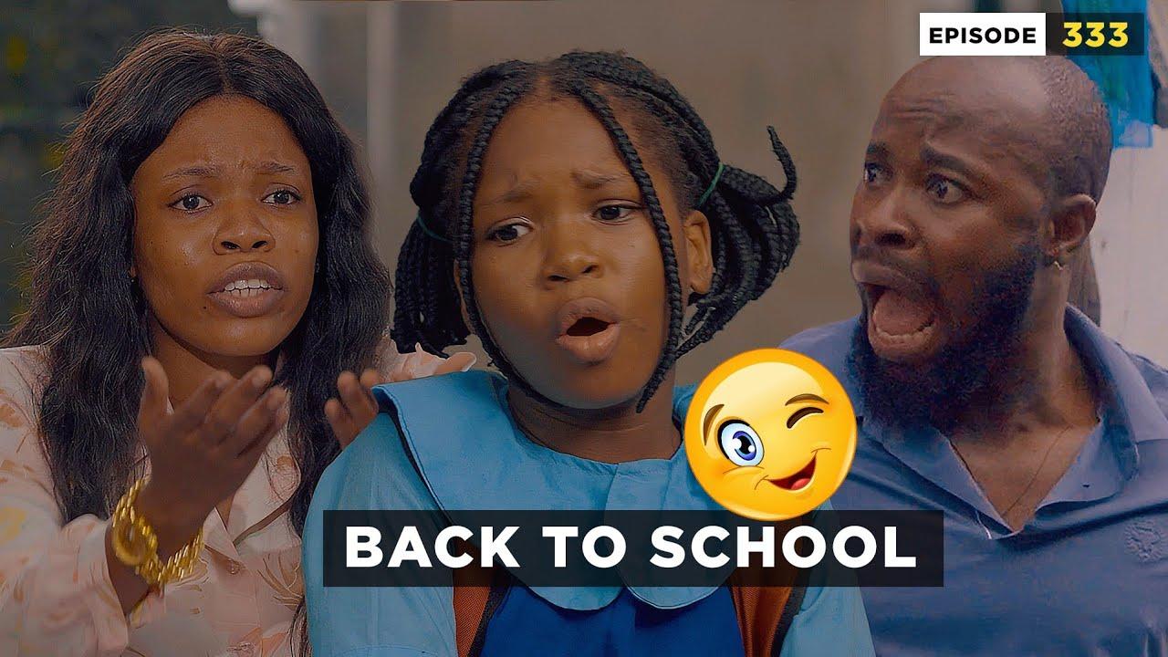 Download Back To School - Episode 333 (Mark Angel Comedy)