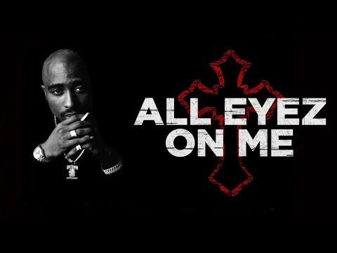 2pac - All Eyez On Me (Movie Soundtrack Marvin Sapp)