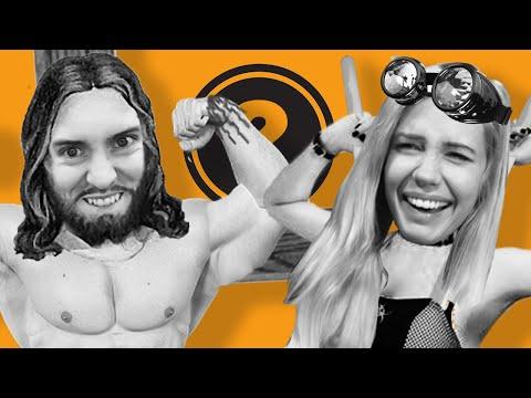 Jesus On Steroids? - Open Haus #218