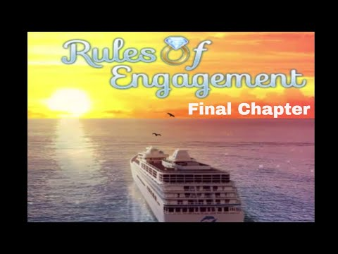 Choices:- Rules of Engagement Book 3 Chapter #18 (Diamonds used)