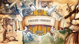 Fantasy Conflict
