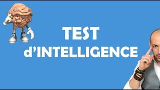 TEST D'INTELLIGENCE : Quel est ton Type D'intelligence [QUIZ]