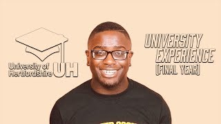 Final Year University Experience, Getting A 2:1, What's Next? | THECLASSICMANNY