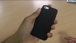 Speck PixelSkin HD Case for iPhone 5 Review
