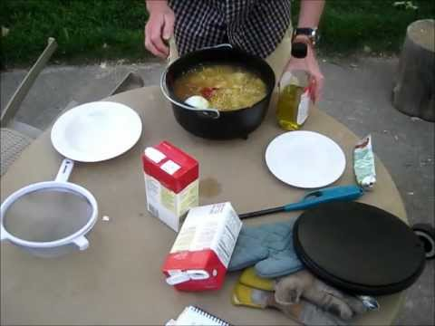 How To Cook Lentils In A Dutch Oven