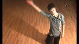 танец 1
